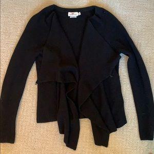 Vineyard Vines Cashmere Blend Wrap Sweater
